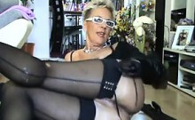 Mature European Whore Loves To Fuck